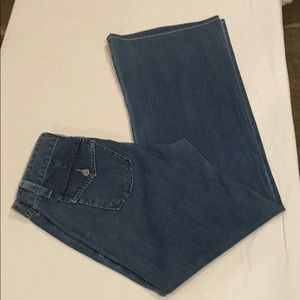 Agave Nectar Women's Blue Jeans Size 27